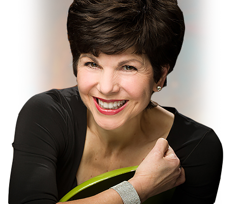 Kathy McAfee, Professional Speaker & Executive Presentation Coach