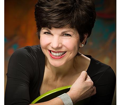 Kathy McAfee, Professional Speaker & Executive Presentation Coach - America's Marketing Motivator