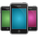ICON - 3 smart phones - 1410297127_iphone-control-panel-px-png
