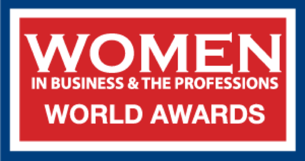 Women in business and the professions - world awards