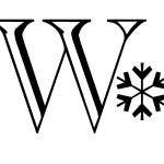 Letter W - 2